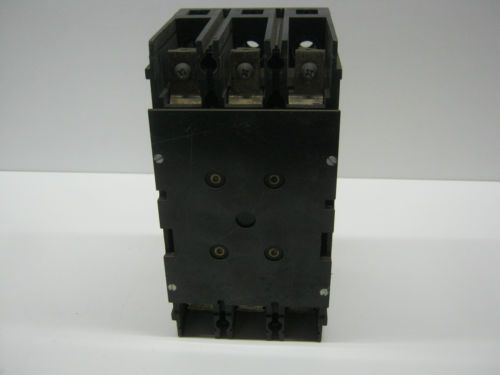 USED, ABB TYPE ES, UXAB-727131-R117, 3-POLE 70-AMP, CIRCUIT BREAKER, US $50.00 – Picture 5