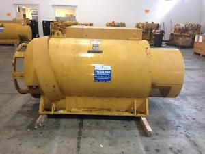 Kato 2000kW Generator End - 7199/12470V - 60 HZ - 3 Phase - 1800 RPM � Picture 2