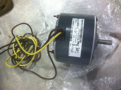 Emerson 1865 blower direct drive 1 2 hp115volts 1075 rpm for Blower motor capacitor symptoms