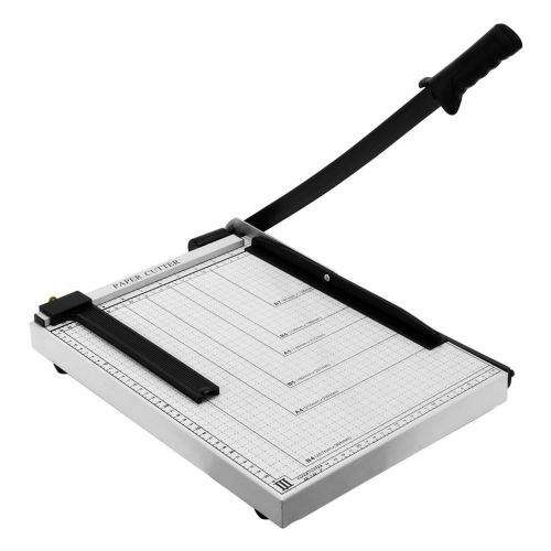 premier paper cutter When it comes to paper cutters, grainger's got your back effortless ordering and convenient delivery log-in or register for your pricing.