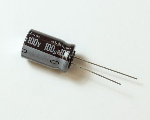 Electrolytic & Ceramic Capacitors & Kit Sets (Electronic Components