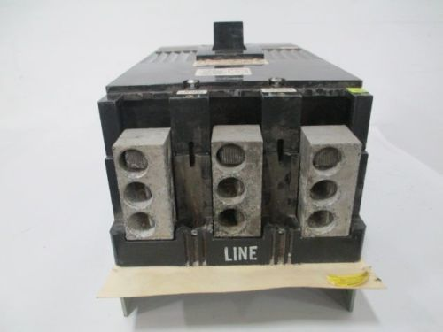 GE TKMA836Y800 MOLDED CASE SWITCH 3P 800A 600V-AC CIRCUIT BREAKER D239422, US $38.75 � Picture 3