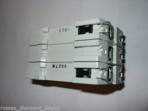GENERAL ELECTRIC GE CIRCUIT BREAKER   V-LINE B6, US $15.00 – Picture 2