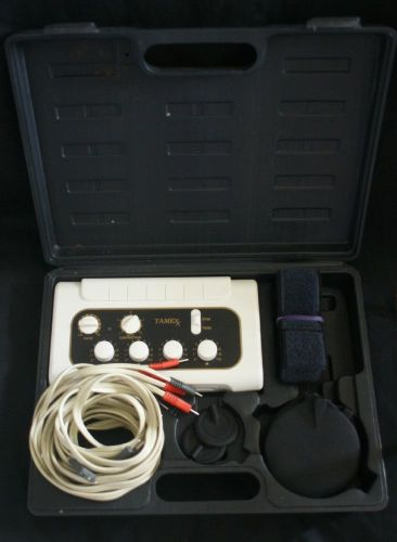 Hometech Ht901 Home Care Portable Ultrasound Therapy