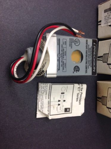 3 NEW T-15 PHOTOCONTROL LUMATROL 120V-AC 1800W SWITCHES B471732, US $19.99 � Picture 3