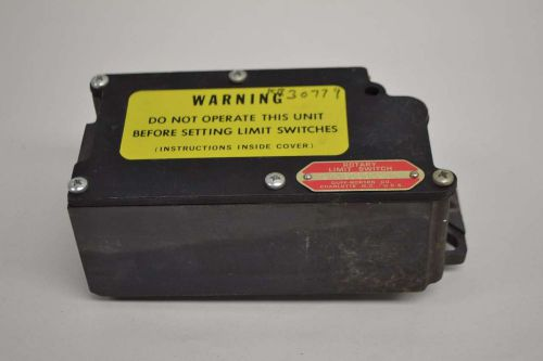 NEW DUFF NORTON SKA6000A40 ROTARY LIMIT SWITCH D366210, US $32.68 � Picture 1