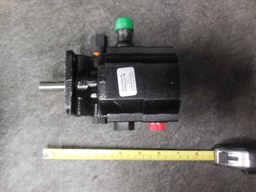 New parker hydraulic motor tf0195ms010aaaa mb120101aaaa for Parker nichols hydraulic motor