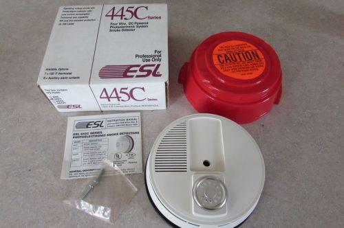 Siemens Fdbz492 Fire Alarm Duct Housing Addressable Smoke