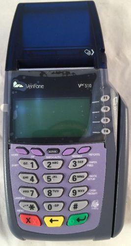 Verifone vx510 инструкция по эксплуатации