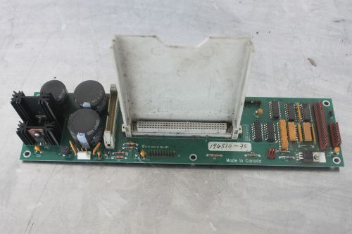 Longford international m1003-8 feeder pc board extension