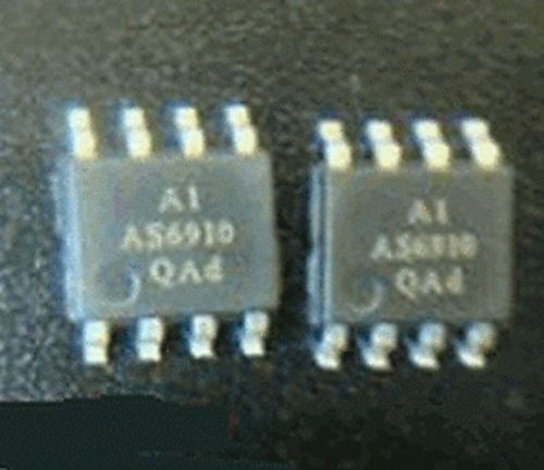 2pcs as6910 ic sop8 power ic  *