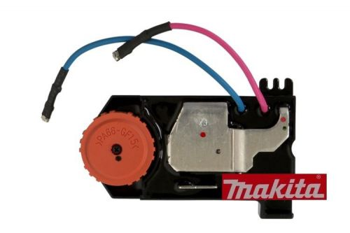 Makita controller 240v for grinder 9566cv  631494-4