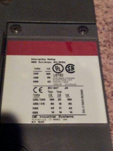 New General Electric SKLA36AT0800 GE Spectra Frame, US $1,000.00 � Picture 10