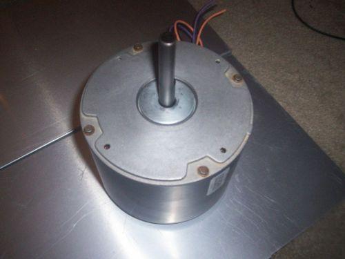 Condenser fan motor emerson k55hxltc 0248 1 3 hp 208 230v for Lennox condenser fan motor