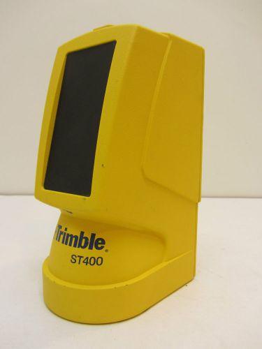 Trimble St400 Sonic Tracer For Gcs900 Machine Control