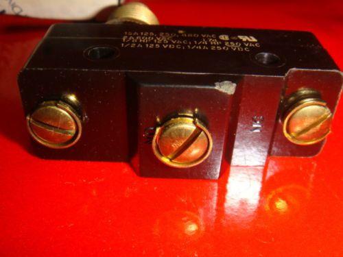 NEW, LOT OF 2, HONEYWELL MICRO SWITCH BZ-2RQ68, LIMIT SWITCH, NEW IN BOX, US $34.99 � Picture 4
