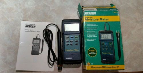 Moisture Probe For Fluke Multimeter : Fluke tzsupplies