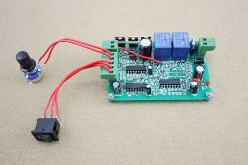 Motor Speed Regulators & Controllers (Motor controlling products