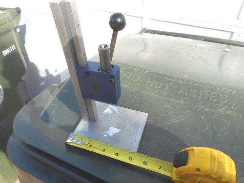 Arbor press, 2 and 3 Ton (set of 4)   TZSupplies com