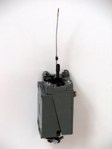 Square D Limit Switch, Class 9007, Type B54L, Ser A, V-AC 120-600, US $9.99 – Picture 3