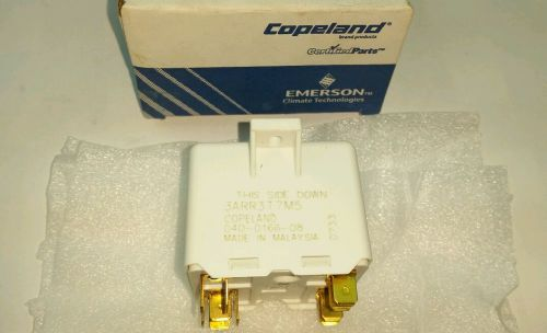copeland potential relay 040 0166 19 wiring copeland potential relay wiring diagram