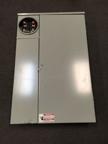 Siemens I T E Indoor Load Center G2020mb1100 With