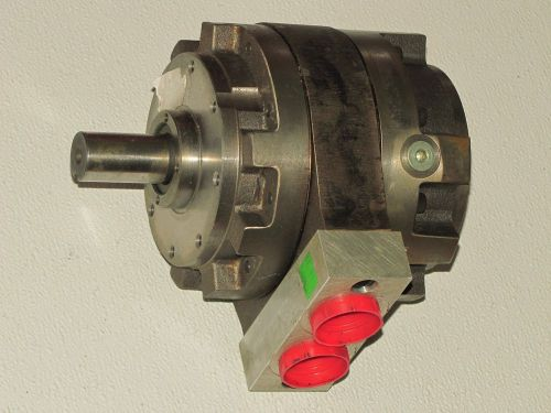 Hydraulic pumps pump machinery and parts for sale page for Von ruden hydraulic motor