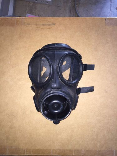 SF10 Gas Mask UK SAS Special Forces Avon SF10IM, US $75.00 - Picture 1.