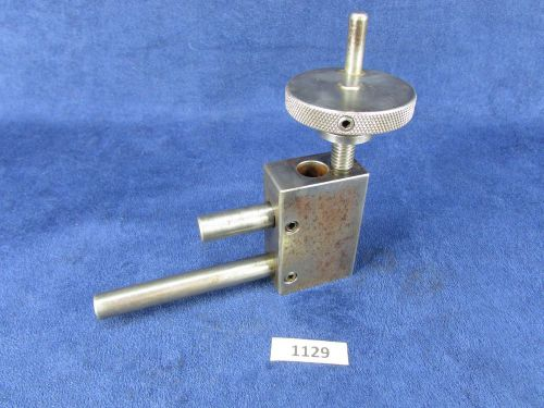 Delta Rockwell Offset Lathe Tool Rest Base Extension 434