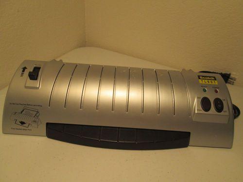 Jackson Hirsh Card Guard Model 7100 Laminator
