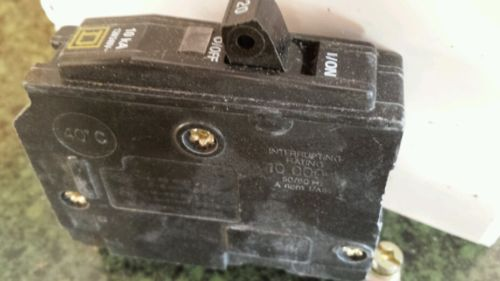 stock of 10 sq/d 20 amps single bolton circuit breaker – Picture 2