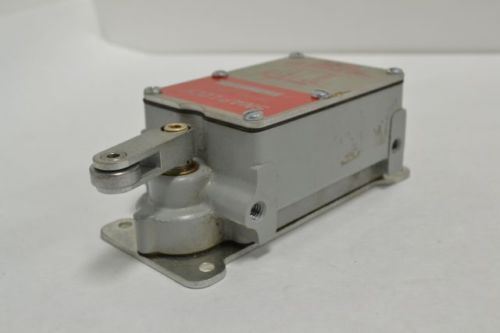 NAMCO EA170-31100 CONTROLS LIMIT SWITCH 1IN NPT SNAP-LOCK 600V-AC 20A B215774, US $15.75 � Picture 4