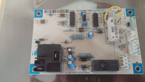 Circuit Board Kit 325878 751 237 00 Carrier Circuit Board Kit