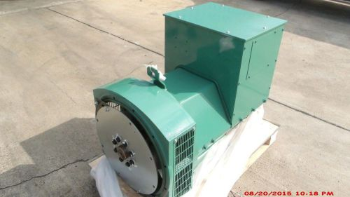 Generator alternator head cgg224d 52kw 3 phase sae4/10 120/240 volts industrial