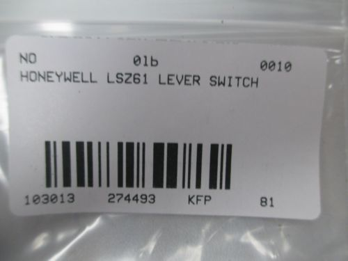 NEW HONEYWELL LSZ61 LOOP ACTUATOR SWITCH D274493, US $10.37 � Picture 5