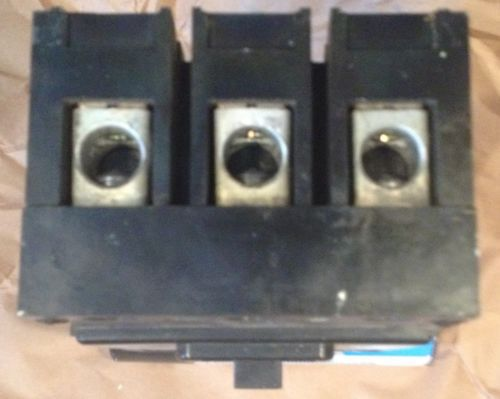 Westinghouse JA3225 225 Amp 3 Pole Circuit Breaker 600 VAC, US $110.00 – Picture 2