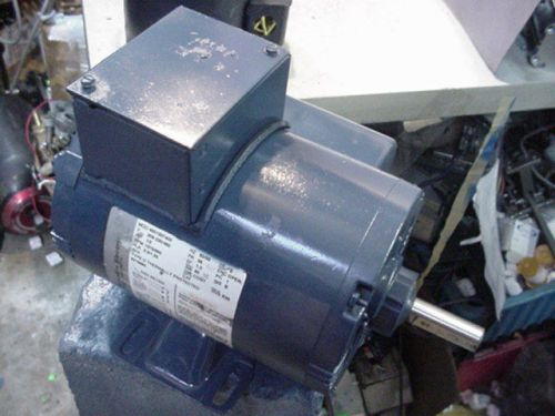 Franklin electric 4501007400 motor 1 2hp 1075rpm 208 230 for Old ben franklin motors inventory