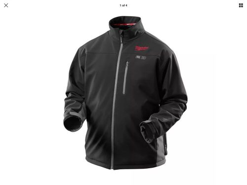 Milwaukee 2394 xl heated jacket only
