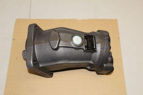 New Rexroth Hydraulic Motor Bent Axis Aa2fm63 61w Vsd510