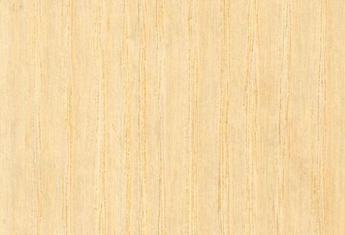 Ash white wood veneer plain sliced wood on wood backer backing 4' x 8' sheet