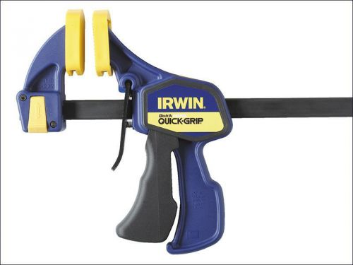 Irwin quick-grip - quick change bar clamps 150mm (6in) twin pack