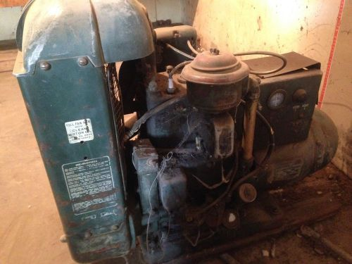 antique generator � Picture 1