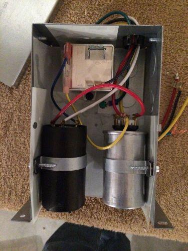 Compressor Start Kit Copeland 514