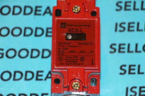 Telemecanique XCSL761F3 Safety Interlock Limit Switch New, US $170.50 � Picture 2