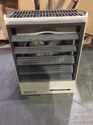 Markel Taskmaster 5100 Series 480v Electric Air Heater