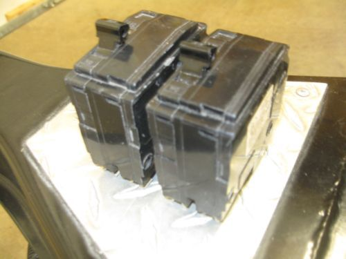 Square D QO220- 20 Amp 2 Pole Breakers(lot of 2) Price Reduced !!!, US $28.00 � Picture 3