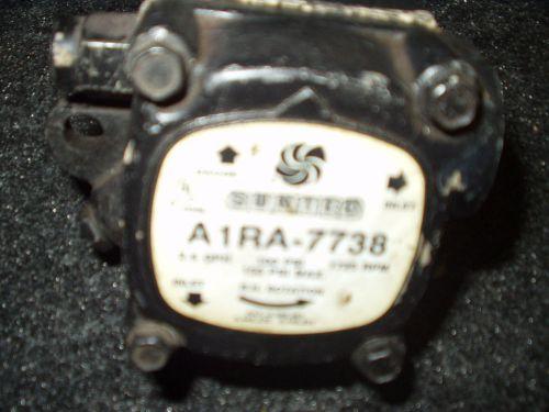 Suntec Sundstrand A1va 7112 6 Replaces A1va 7012 Oil