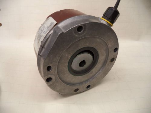 Modified stearns electrical motor brake 105601200bnf 480-575v 3 lb-ft universal