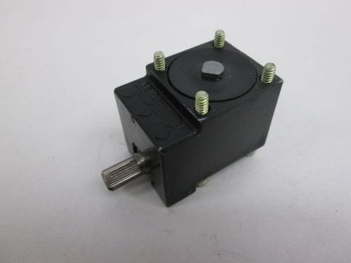New micro switch lzz1a operating head rotary switch d287031