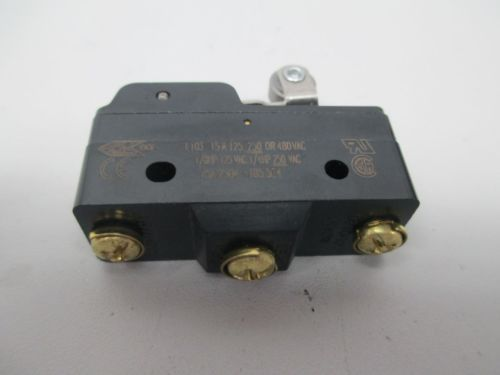 LOT 3 NEW HONEYWELL BZ-RW822-A2 MICRO SWITCH LIMIT SWITCH D262350, US $11.57 � Picture 2
